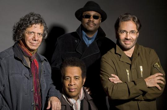 Return to Forever 2011 Tour
