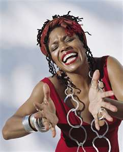 Dee Dee Bridgewater, Irvin Mayfield and the New Orleans Jazz Orchestra - Image
