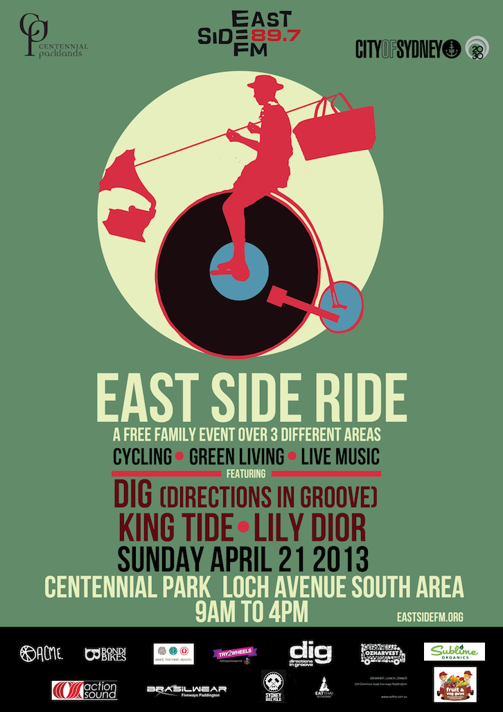 East Side Ride A3_Web