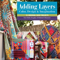Adding Layers Book Cover for blog