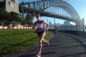 Sydney Harbour 10k and 5k  - Image