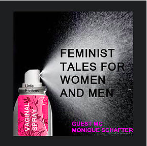 Vaginal Spray - Feminist tales for men and women  - Image