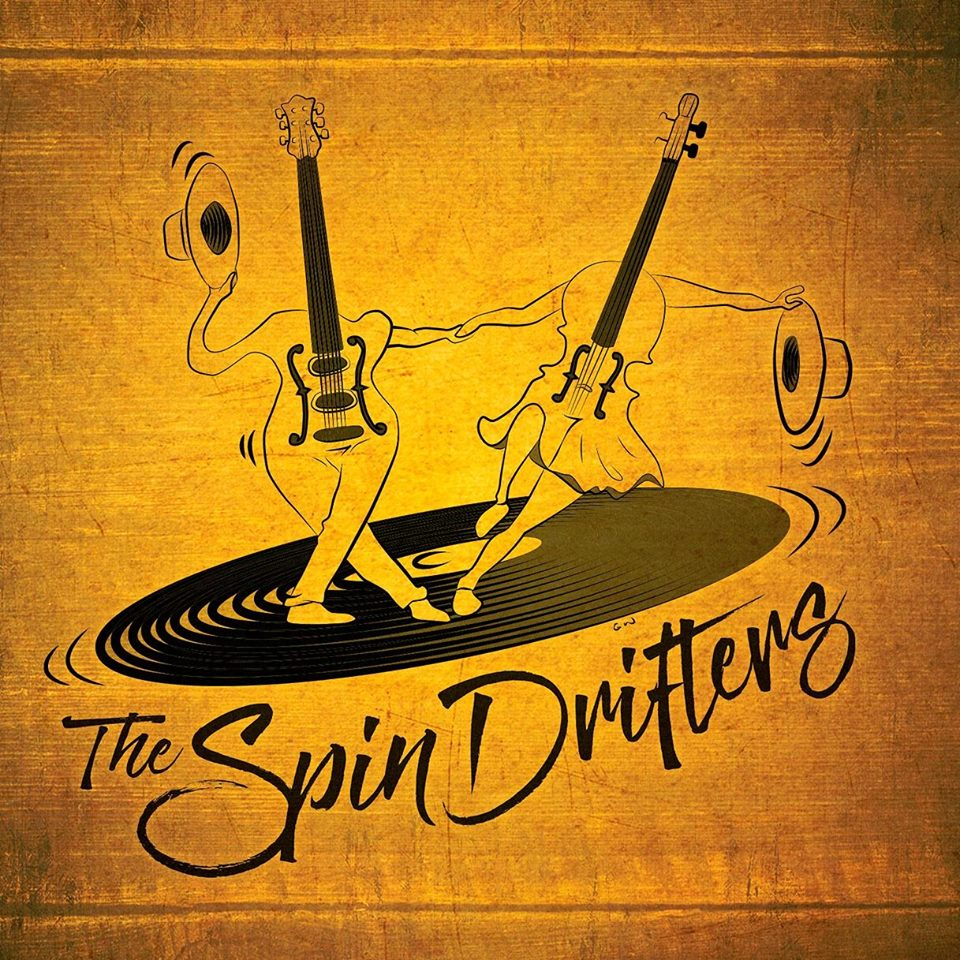 The Spin Drifters, Live at the Basement - Image
