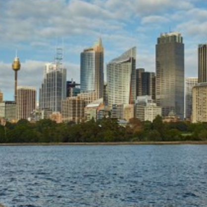 SYDNEY SKYLINE PLANS TO BOOST ECONOMY WITHOUT COMPROMISING SOLAR ACCESS - Image