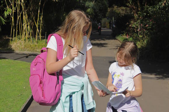 PuzzleTrails - Self-Guided Mystery Themed Walks in Sydney - Image