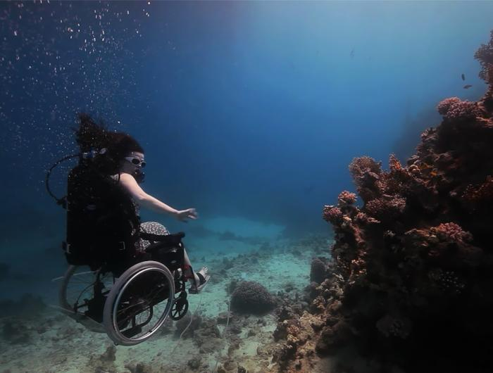 Unlimited Possibilities: Disability and Science Fiction Expo - Image