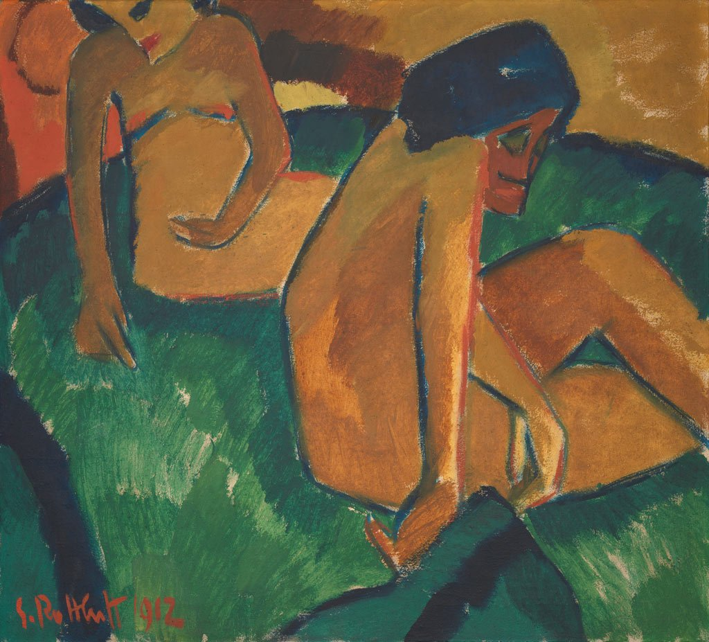 Nude: art from the Tate - Image
