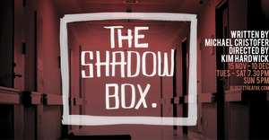 The Shadow Box at the Old Fitz Theatre - Image