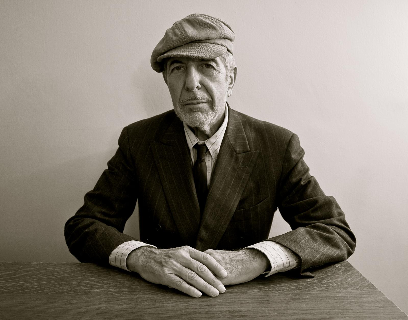 Tower of Songs - Celebrating the music of Leonard Cohen - Image