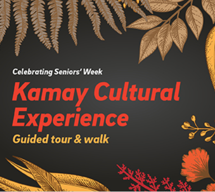 Kamay Cultural Experience - Guided tour and walk - Image