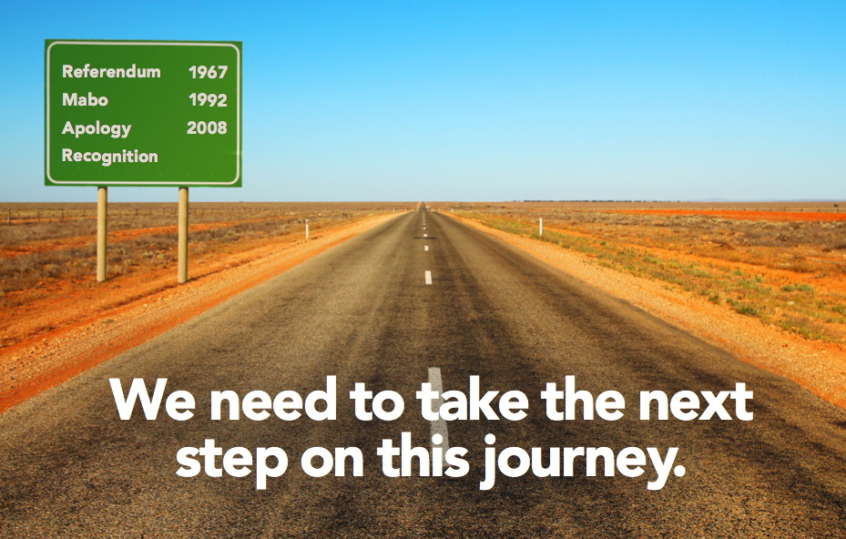It's Time. Or Is It? The Road to Constitutional Recognition - Image