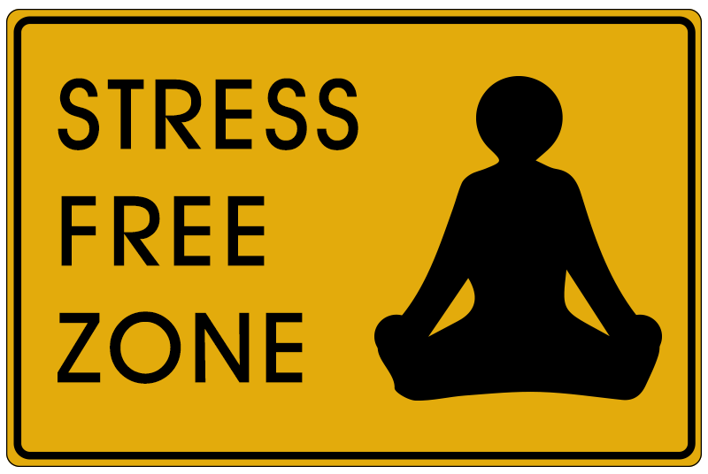 Stress and How To Stop Stressing About It - Image