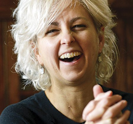 "American author Kate DiCamillo, most famous for ""The Tale of Despereaux"" and ""Because of Winn-Dixie."""