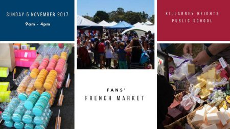 FANS' French Market - Killarney Heights