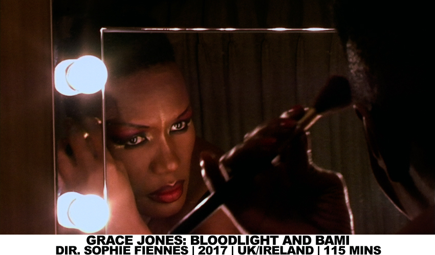 bloodlight and bami grace jones review