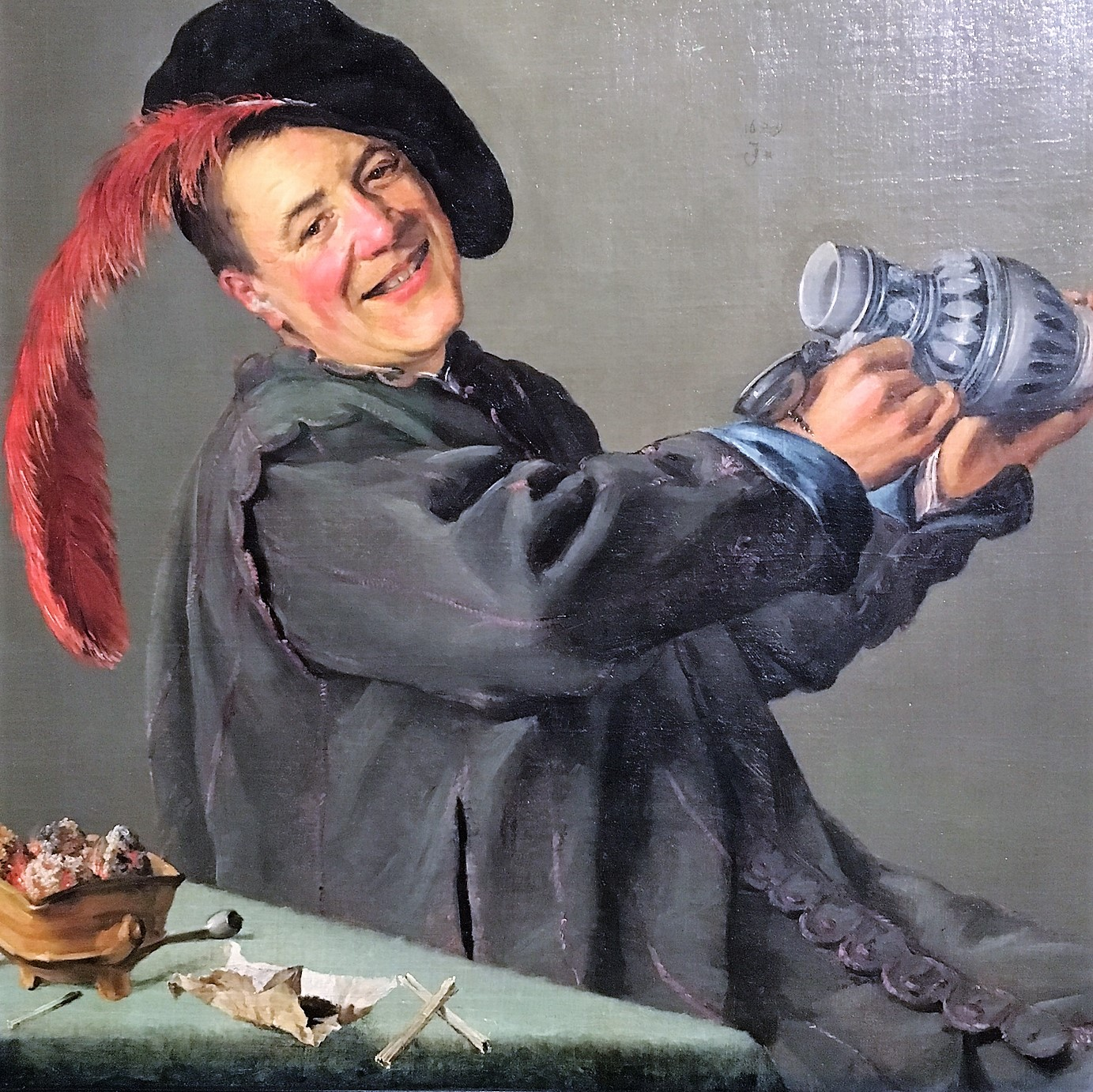 dutch painting 4 drunk