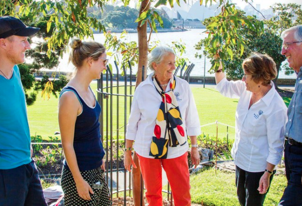 Free Daily Tour: Royal Botanic Gardens - Image