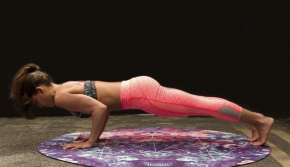 Free pilates in Potts Point - Image