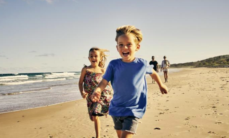 Spring school holidays in Coogee - Image
