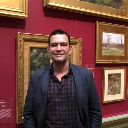 e30a76c9ff57 Masters of Modern Art from the Hermitage in St Petersburg opened at The Art  Gallery of NSW last week and this week Maisy Stapleton spoke to Peter  Raisis
