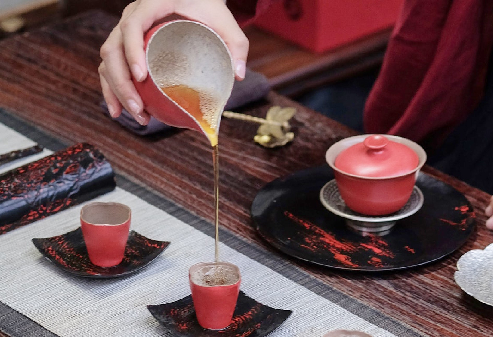 Chinese Cultural Festival and Tea Expo 2018 - Image