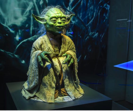 Star Wars Identities: The Exhibition - Image
