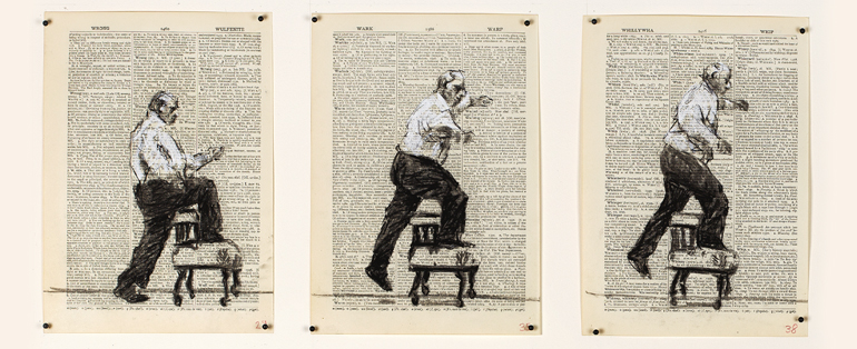William Kentridge: that which we do not remember - Image