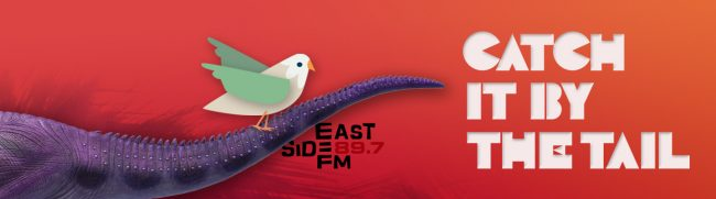 89 7 Eastside FM - The Heartbeat of Our Community