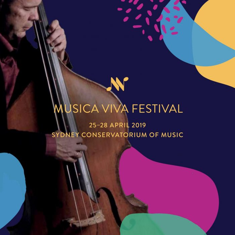 Musica Viva Festival: 25-28 April 2019 - 89 7 Eastside FM - Musica