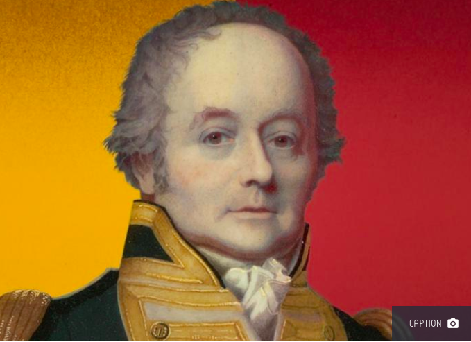 Bligh: Hero or Villain? - Image