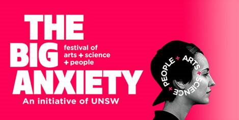 The Big Anxiety Festival - Image
