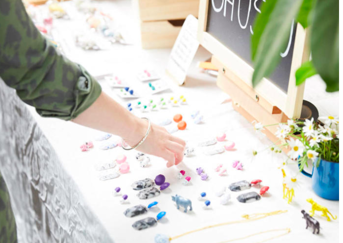 ETSY Made Local Markets presented by Sydney Made - Image