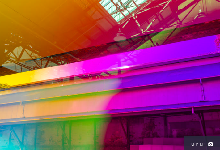 Carriageworks Summer 2020  - Image