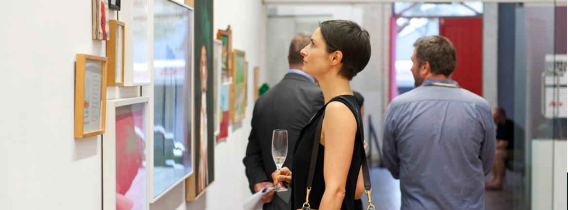 Art Month: The Collectors' Space - Image
