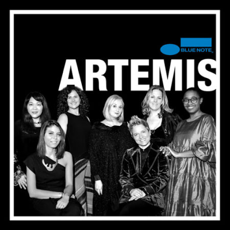 Artemis album artwork