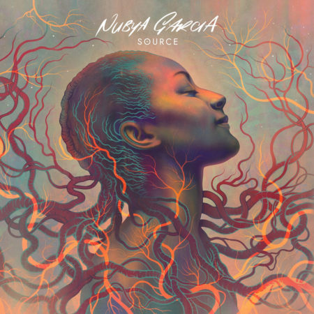 Album art for Nubya Garcia - Source